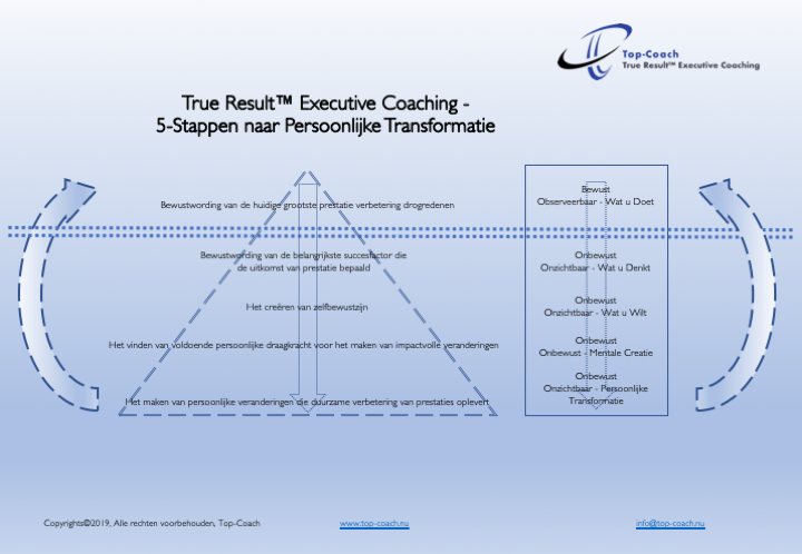 True Result™ Executive Coaching